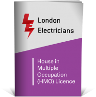 London Electricians HMO Licence