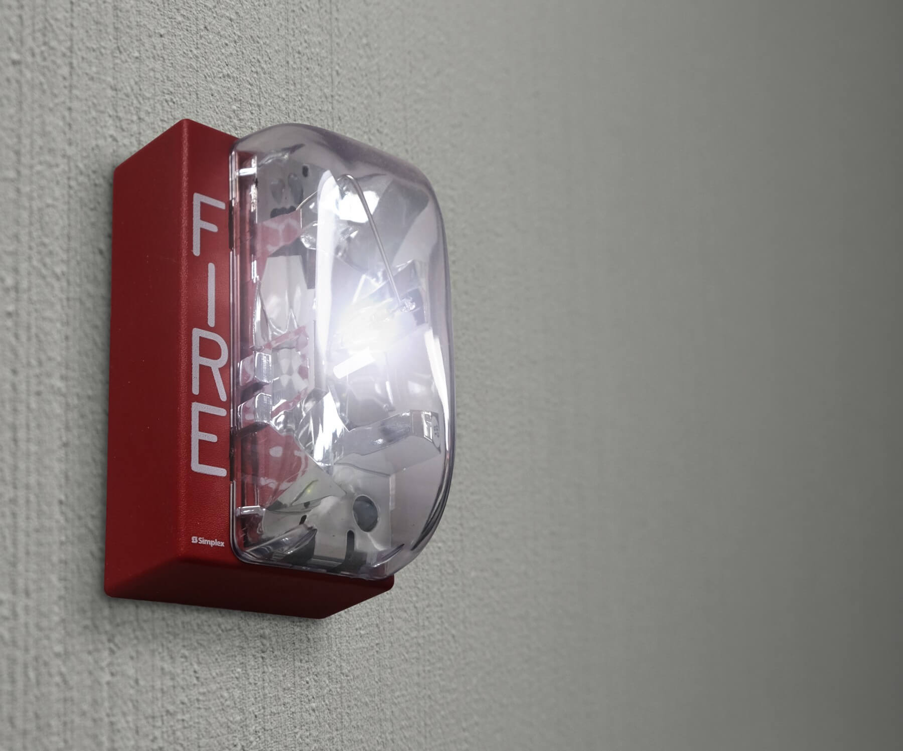 Five Reasons to Carry Out Fire Alarm Maintenance