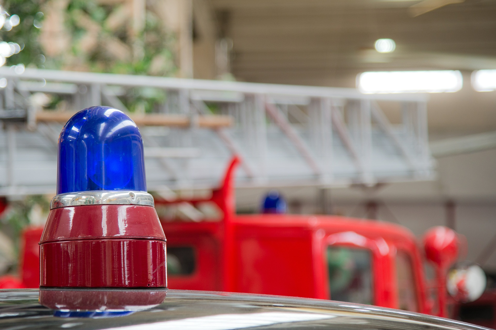 Understanding The Basic London Fire Alarm Systems