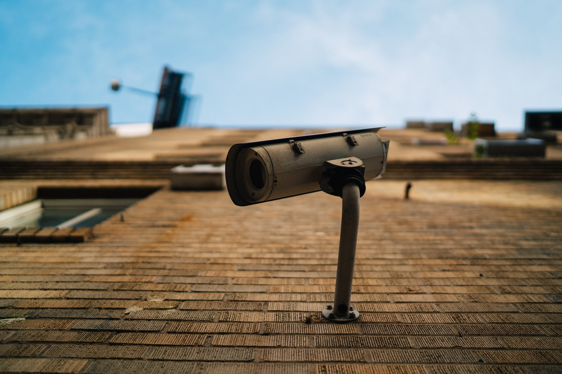 The Benefits of Home CCTV