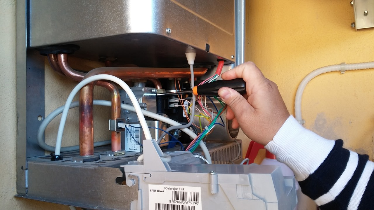 Common Electric Boiler Problems