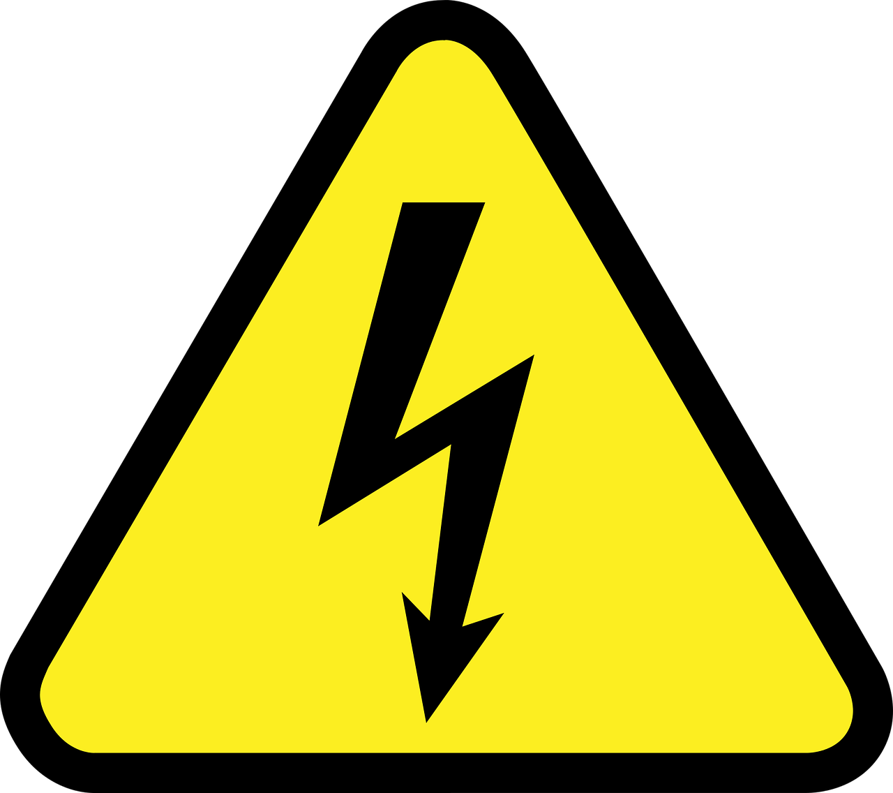 Electrical Safety in the Home: Five Important Rules