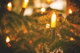 Christmas tree lights can cause a potential hazard to electrical safety - ensure they are checked for their quality